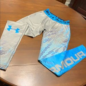 Under Armour Small fitness leggings
